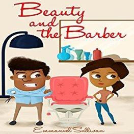 Beauty and The Barber Audio Narration by Marlynne Frierson Cooley